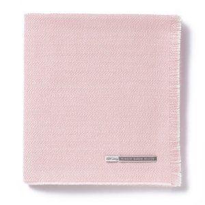 Alicia Adams Alpaca Light Pink Throw